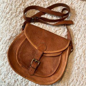 🖤 Host Pick 🖤 Vintage Leather Purse